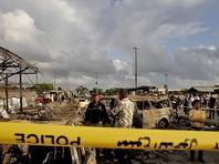 """""""Исламское государство"""" взяло на себя ответственность за серию взрывов в Сирии"""