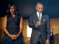 Обама открыл в Вашингтоне музей афроамериканской истории и культуры