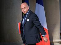 МВД Франции объявило о предотвращении многочисленных терактов