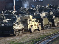 The Independent: две трети оружия из Великобритании продается в страны Ближнего Востока