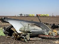 Эксперты выяснили новые подробности теракта на борту A321 над Синаем