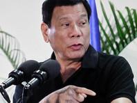 """""""Гитлер уничтожил три миллиона евреев. На Филиппинах есть три миллиона наркоманов. Я был бы счастлив убить их. Если у Германии был Гитлер, у Филиппин есть..."""", - здесь Дутерте сделал драматическую паузы и жестом руки указал на себя, следует из представленной на YouTube видеозаписи выступления президента Филиппин"""