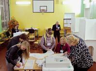 День голосования прошел организованно, но при подсчете голосов были отмечены многочисленные нарушения