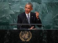 """Обама обвинил Россию в попытках """"вернуть былую славу"""" силовым путем"""
