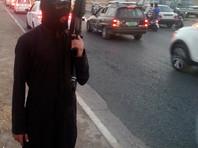 """Петренко рассказал, что его задержала """"служба безопасности халифата"""" при выполнении очередного задания"""