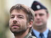 """Министр юстиции Чехии не увидел оснований для выдачи России лидера арт-группы """"Война"""""""