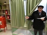 В Белоруссии выбирают парламент