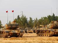 Сирия, 25 августа 2016 года