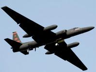 В США разбился самолет-разведчик U-2, один из пилотов погиб