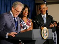 Обама предложил кандидатуру первого за полвека посла США на Кубе