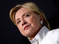 Клинтон забыла секретные документы в номере гостиницы в России