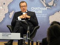 """Президент Эстонии призвал европейских лидеров покончить с """"наивностью"""" в отношении России"""