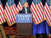 WSJ: Дональд Трамп сотрудничал с лицами, связанными с мафией