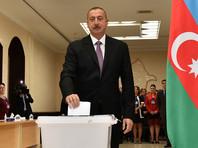В Азербайджане признан состоявшимся референдум об увеличении срока полномочий президента