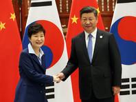 Си Цзиньпин выступил против размещения ПРО США в Южной Корее