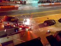 В Нью-Йорке нашли вторую бомбу после мощного взрыва. Число пострадавших растет