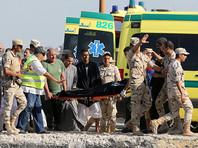Число мигрантов, погибших в результате кораблекрушения в Средиземном море, превысило 150 человек