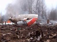 Польша рассекретит документы о гибели Леха Качиньского