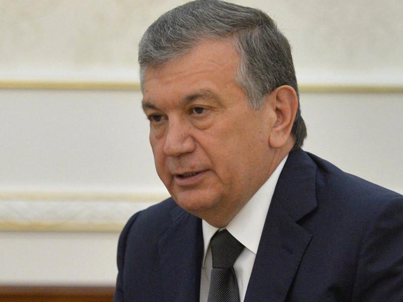Премьер-министр Узбекистана Шавкат Мирзиёев назначен временно исполняющим обязанности президента страны