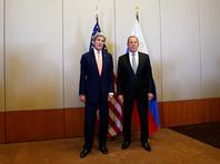 Встреча Лаврова и Керри в Женеве: дипломаты осудили ядерные испытания в КНДР и дважды брали паузу на переговорах