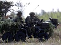 У НАТО нет планов на случай вторжения России, заявил генерал в отставке