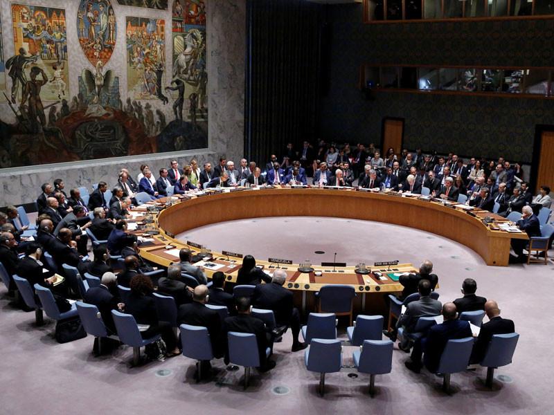 Перед заседанием Совбеза ООН Запад переложил ответственность за прекращение огня в Сирии на Россию