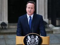 Доклад: решение Кэмерона о военном вмешательстве Великобритании в конфликт в Ливии было ошибкой