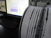 Ночное землетрясение в Румынии ощутили жители четырех стран