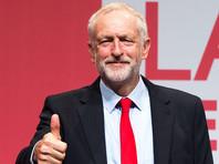Джереми Корбина переизбрали лидером лейбористов Великобритании