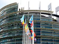 Комитет Европарламента одобрил планы по отмене виз для украинцев