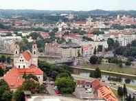 """Власти Литвы решили потребовать от России выплату за """"ущерб от советской оккупации"""""""