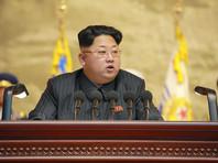 "КНДР пригрозила ""стереть"" тихоокеанский остров Гуам с авиабазой США"