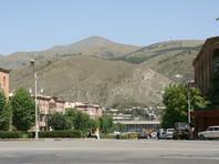 В Армении разбился автомобиль с контрактниками из России: двое погибших