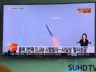 КНДР добилась высокой точности баллистических ракет, утверждают в Сеуле
