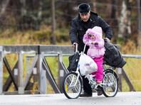 Норвегия приступила к строительству забора на границе с Россией