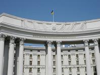 Киев назвал условия для проведения выборов в Госдуму РФ на Украине