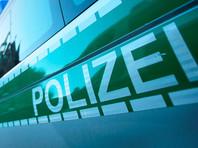В Германии мать заперла дочь в чемодан вместе с останками другого ребенка