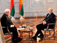 "Лукашенко похудел на 13 килограммов по ""диете Медведева"""