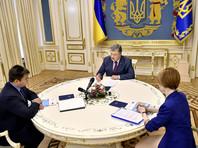 Украина подает иск к России из-за незаконного использования ресурсов в акваториях вокруг Крыма