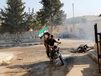 Сирия, 31 августа 2016 года