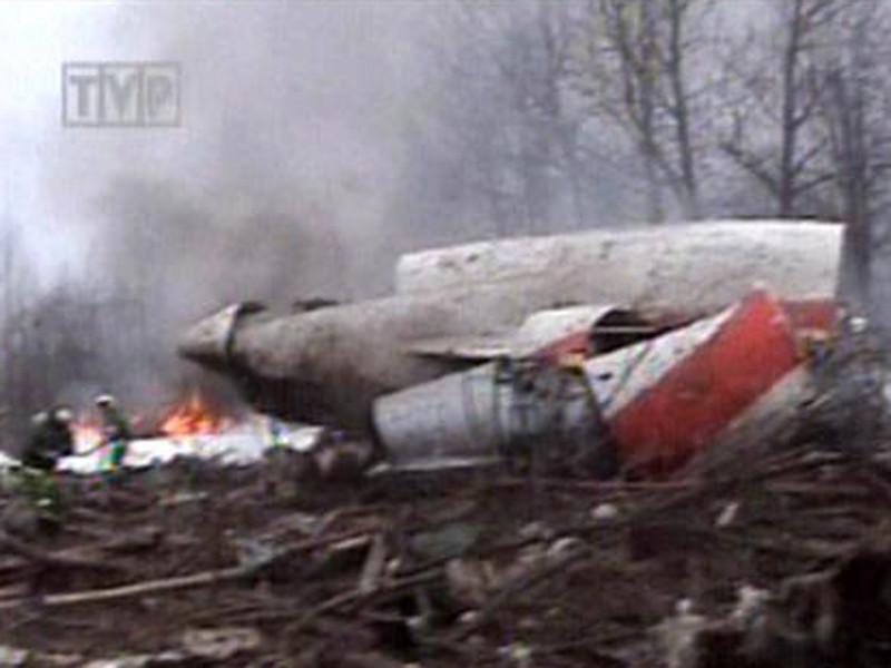 Польша готовит новые обвинения российским диспетчерам по делу о катастрофе президентского самолета Леха Качиньского