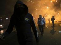Сторонники отстраненной от должности президента Русеф устроили погромы в Сан-Паулу