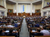 Украинский президент Петр Порошенко выступил во вторник, 6 сентября, с ежегодным посланием к Верховной Раде Украины, значительная часть которого была посвящена отношениям с Россией