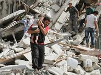 SOHR: от ударов ВКС РФ в Сирии за год террористов ИГ погибло меньше, чем мирных граждан