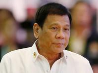 """Обама пообщался с президентом Филиппин, назвавшим его """"сукиным сыном"""""""