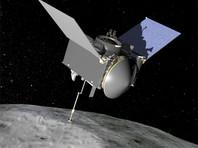 NASA запустило в космос аппарат для добычи грунта с астероида