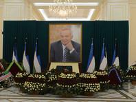 О кончине первого президента Узбекистана Ислама Каримова, возглавлявшего страну 30 лет, власти официально объявили 2 сентября