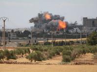США через Москву выразили сожаление в связи с авиаударом по сирийским военным