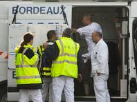 Девять человек пострадали от взрыва и обрушения здания в центре Дижона