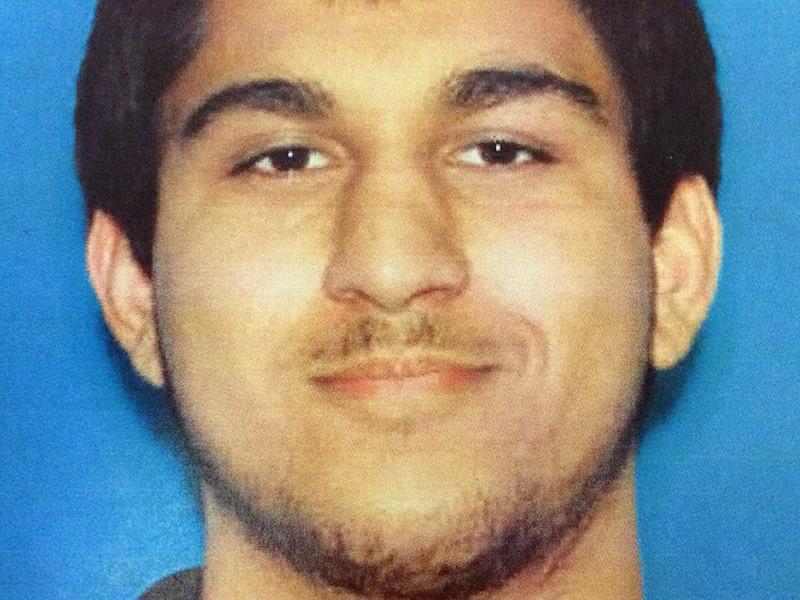 В США около суток искали подозреваемого в стрельбе в торговом центре Cascade Mall: в итоге полиция задержала мигранта из Турции Аркана Четина